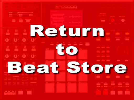 Return to Beat Store